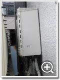 ガス給湯器GT-2428AWX