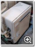 ガス給湯器RUF-E1615SAG(A)
