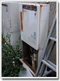 ガス給湯器T146A