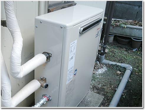ガス給湯器リンナイRUX-V2408G