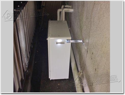 ガス給湯器リンナイRUF-A2003AG(B)