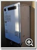 ガス給湯器GT-2412SWX