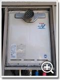 ガス給湯器RUF-V2401SAT