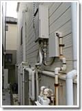 ガス給湯器GQ-1621WX
