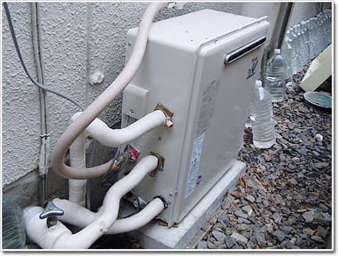 ガス給湯器リンナイRUF-A2003AG(A)