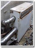 ガス給湯器GT-161AR