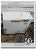 ガス給湯器GN-204AR